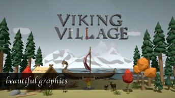 Viking Village APK MOD imagen 4