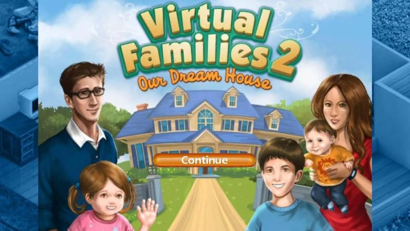 Virtual Families 2 APK MOD imagen 5