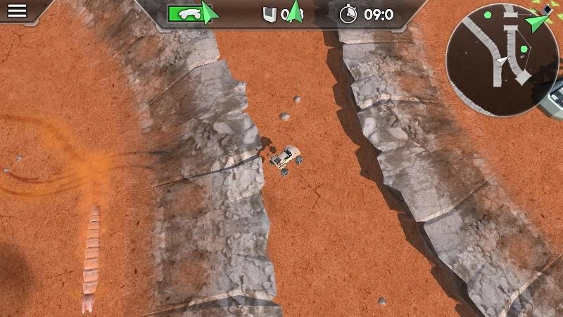 Desert Worms APK MOD imagen 2