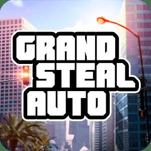 Crime Steal Auto APK MOD
