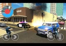 Mad Town Mafia Storie APK MOD imagen 3