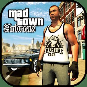 Mad Town Mafia Storie APK MOD