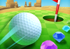 Mini Golf King - Multiplayer Game APK MOD