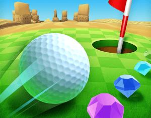 Mini Golf King - Multiplayer Game APK MOD
