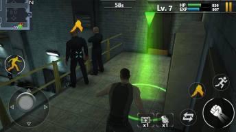 Prison Escape APK MOD imagen 2