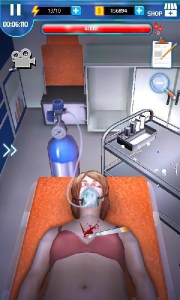 Surgery Master APK MOD imagen 5