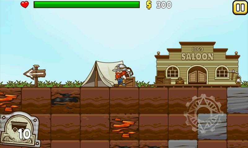 Tiny Miner APK MOD imagen 1