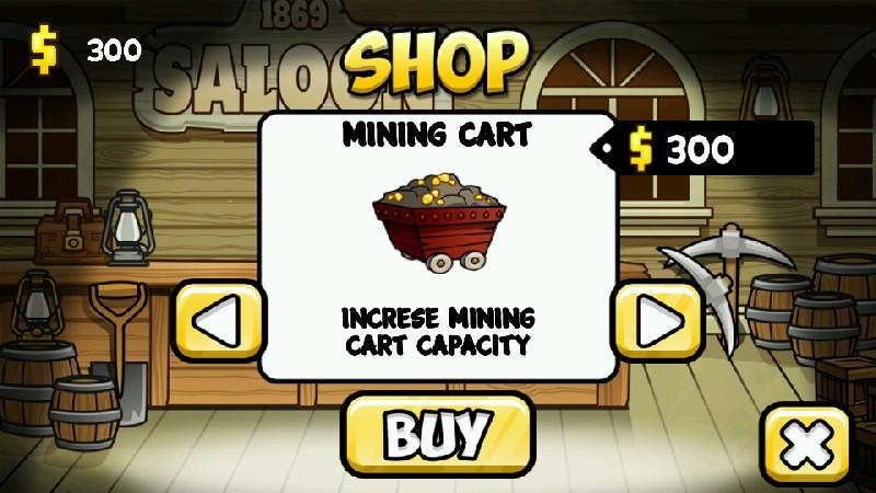 Tiny Miner APK MOD imagen 3