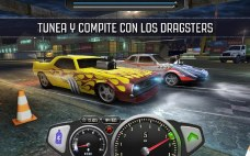 Top Speed Drag & Fast Street Racing 3D APK MOD imagen 1