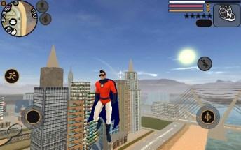 Vegas Crime Simulator APK MOD imagen 4