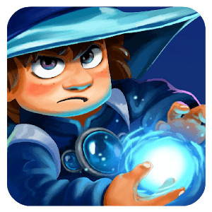World Of Wizards APK MOD