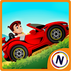 Chhota Bheem Speed Racing APK MOD