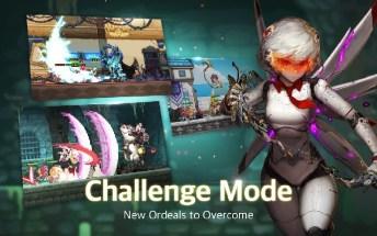 Crusaders Quest APK MOD imagen 4
