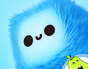 Fluffy Fall Fly Fast to Dodge the Danger! APK MOD