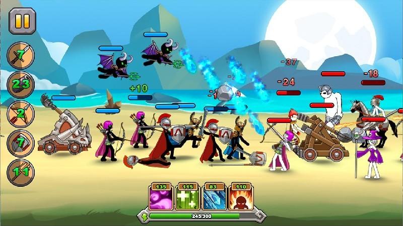 I Am Wizard APK MOD imagen 1