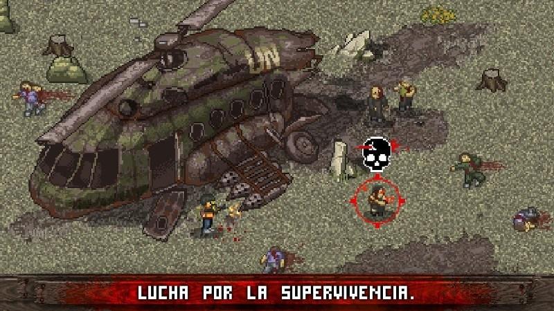 Mini DAYZ - Survival Game APK MOD imagen 5