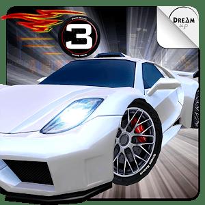 Speed Racing Ultimate 3 APK MOD