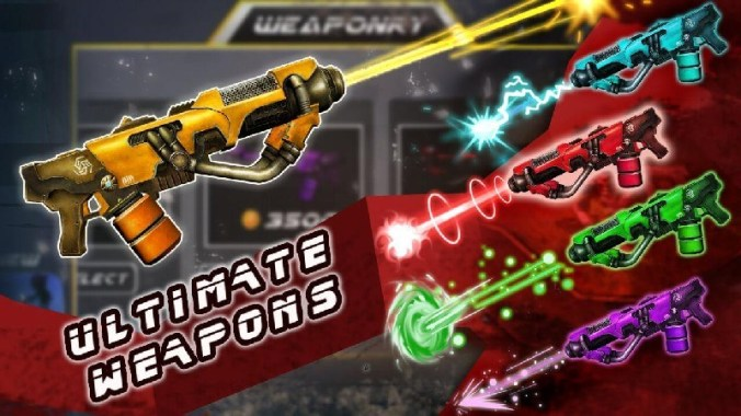 Stickman Shooter Elite Strikeforce APK MOD imagen 5