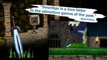 Swordigo APK MOD imagen 4