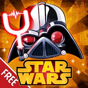 Angry Birds Star Wars II Free APK MOD
