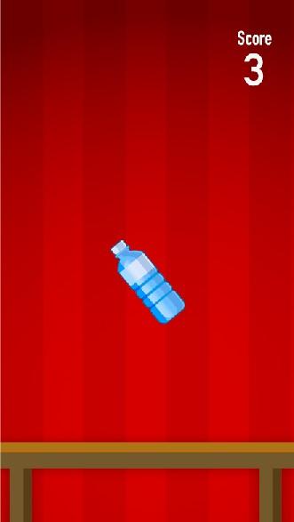 Bottle Flip Challenge APK MOD imagen 1