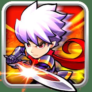 Brave Fighter: Demon Revenge APK MOD