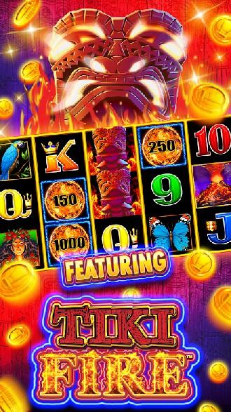 Cashman Casino - Free Slots Machines & Vegas Games APK MOD imagen 1