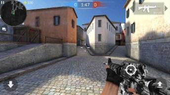 Critical Strike CS Counter Terrorist Online FPS APK MOD imagen 1