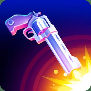 Flip the Gun - Simulator Game APK MOD
