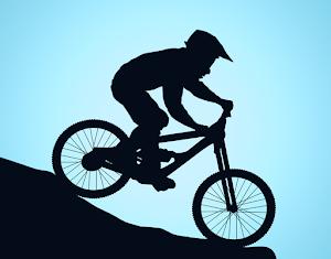 Mountain Bike Xtreme APK MOD