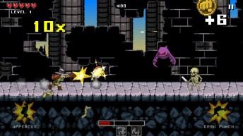Punch Quest APK MOD imagen 4