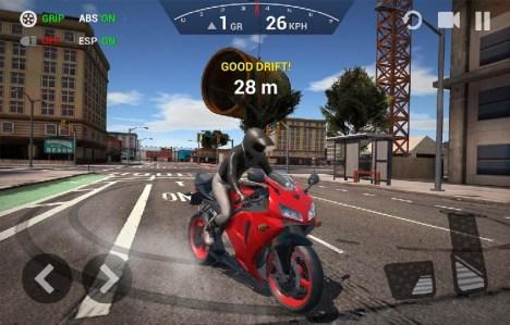 Ultimate Motorcycle Simulator APK MOD imagen 1