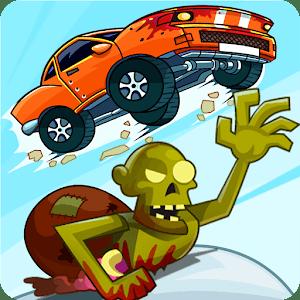 Zombie Road Trip APK MOD