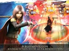Final Fantasy Awakening(PT&ES) APK MOD imagen 3