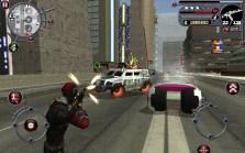 Future Crime Simulator APK MOD imagen 1