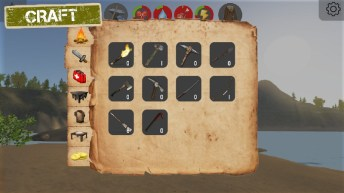 Last Survivor Survival Craft Island 3D APK MOD imagen 4