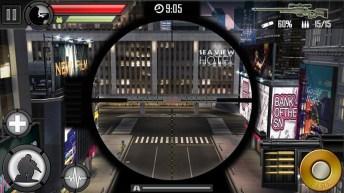 Modern Sniper APK MOD imagen 4