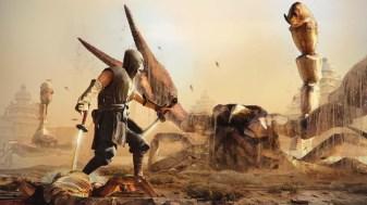 Ninja Samurai Assassin Hero III Egypt APK MOD imagen 3