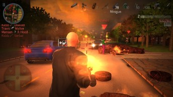 Payback 2 - The Battle Sandbox APK MOD imagen 2