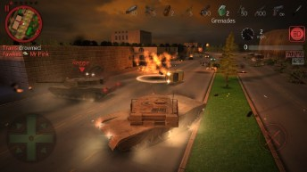 Payback 2 - The Battle Sandbox APK MOD imagen 3