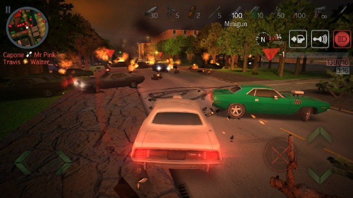 Payback 2 - The Battle Sandbox APK MOD imagen 5