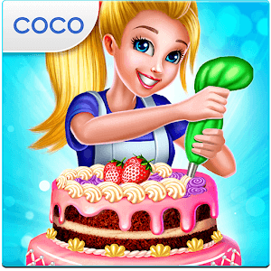 Real Cake Maker 3D - Bake, Design & Decorate APK MOD