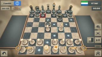 Real Chess APK MOD imagen 2