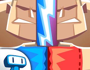 UFB - Ultra Fighting Bros APK MOD