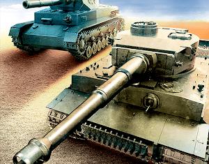 War Machines Free Multiplayer Tank Shooting Games APK MOD