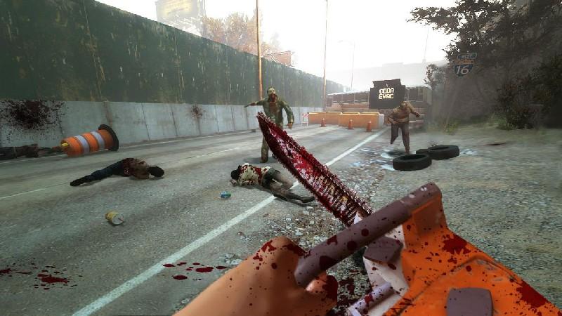 Zombie Sniper Evil Hunter APK MOD imagen 2