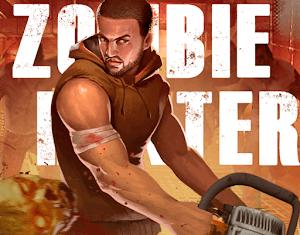 Zombie Sniper Evil Hunter APK MOD