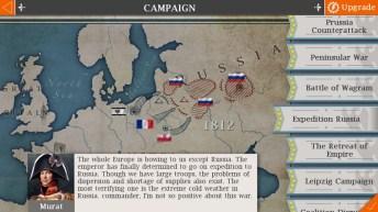 European War 4 Napoleon APK MOD imagen 4
