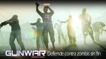 Gun War Shooting Games APK MOD imagen 3