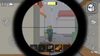 Zombie Craft Survival APK MOD imagen 3